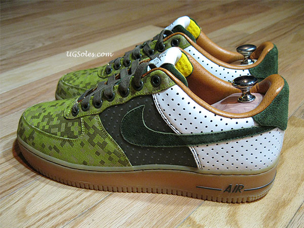 pretty nice 78b40 55f02 nike-air-force-one-bespoke-by-steven-pinkerton-