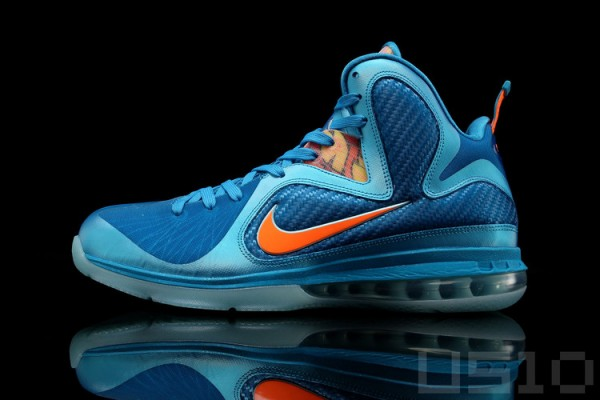 Nike LeBron 9 China Release Date Info Europe