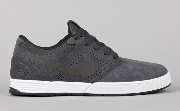 nike sb p rod 5 anthracite