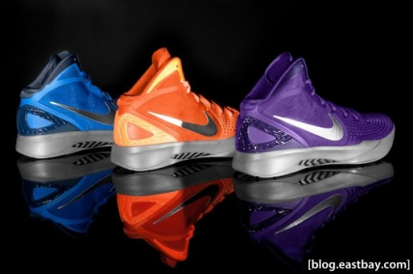 Nike Zoom Hyperdunk 2011 Supreme - Now Available