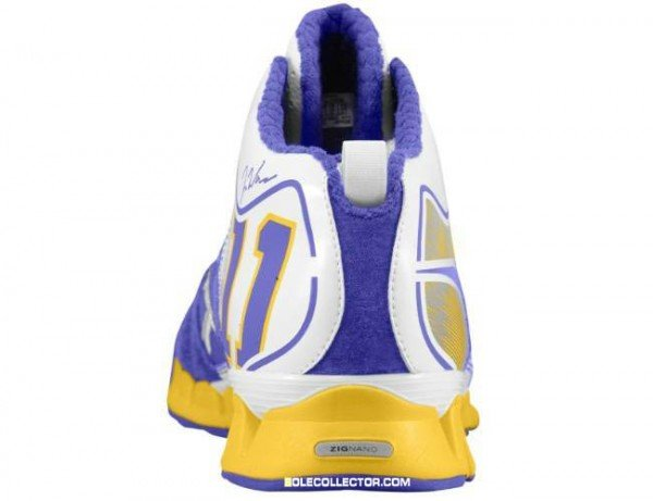 Reebok Zig Encore LE John Wall- Word of God Now Available