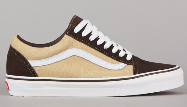 old skool khaki