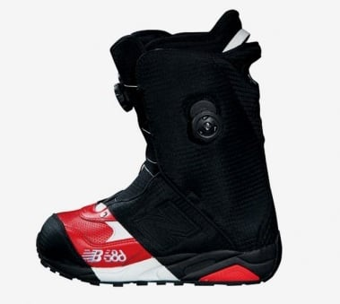686 x New Balance Snowboard Boot - Winter 2011