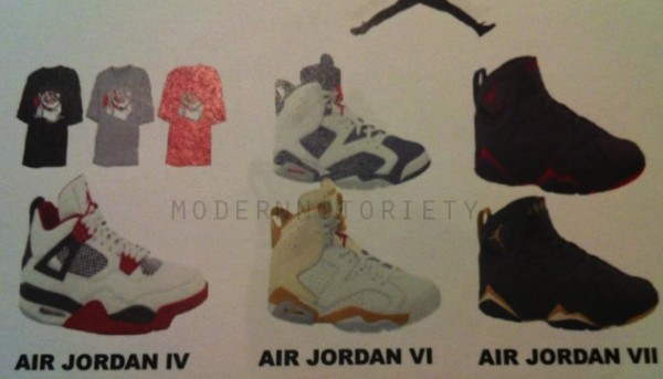 "Air Jordan IV (4) Retro ""Fire Red"" Returning in 2012"