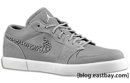 """Air Jordan V.1 """"Cool Grey"""""""