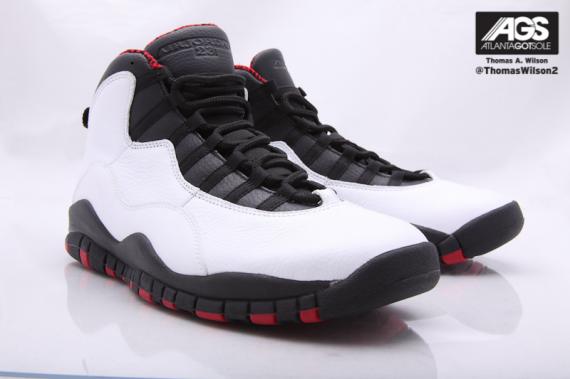 34d85a05136 Air Jordan X (10) Retro Asia Release Date Change + Concord Restock ...