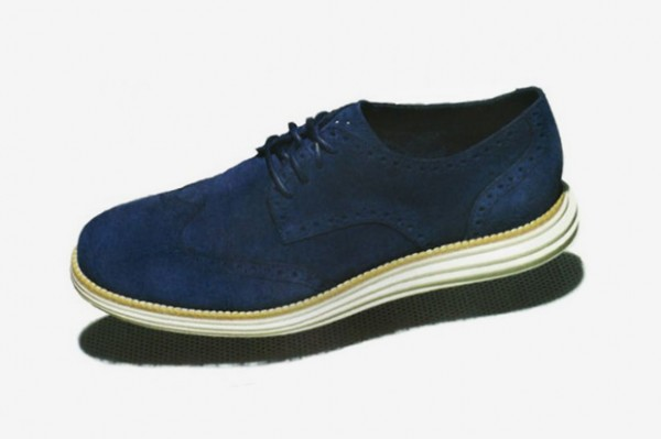 Cole Haan x Nike Lunargrand - First Look