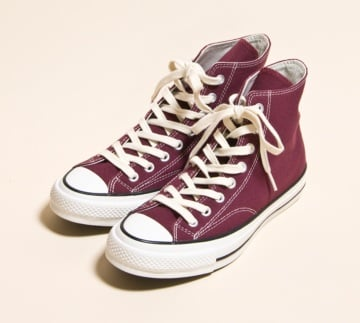Converse Addict Chuck Taylor All Star Hi - Purple