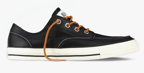 Converse All Star Classic Boot Low - Holiday 2011