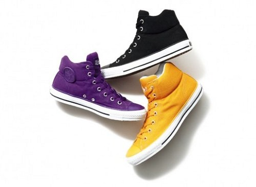 Converse JP All Star Hi - VP Upside-Mono