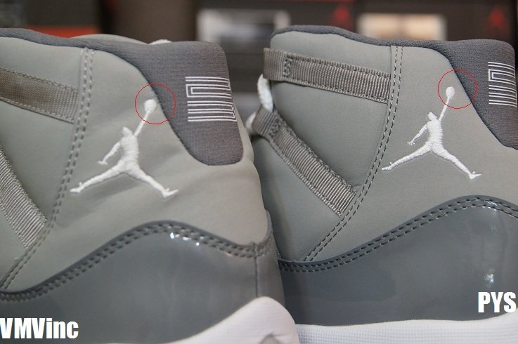 Next To Real Retro S Fake Retro S: Discussion: Early Release Vs. Retail Release Air Jordan XI