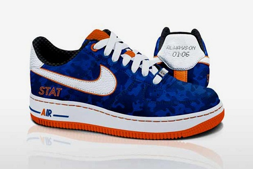 "Event & Release Reminder: Nike Sportswear ""Always On"" Bespoke Air Force 1"