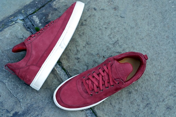 Filling Pieces Holiday 2011 Collection