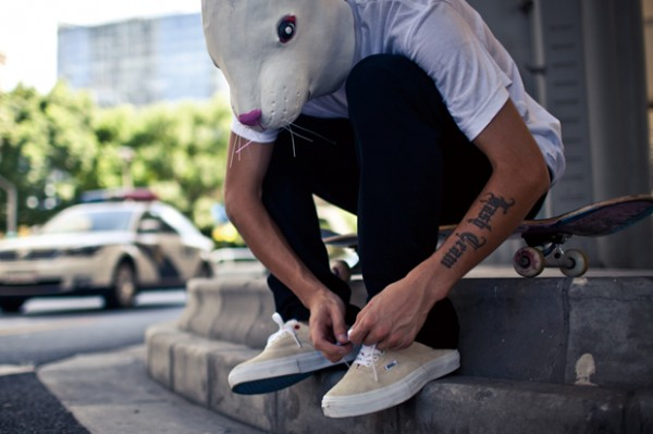 Fly Streetwear x Vans 'Fly Rabbit' Era - Now Available