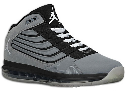 Jordan Big Ups Cool Grey