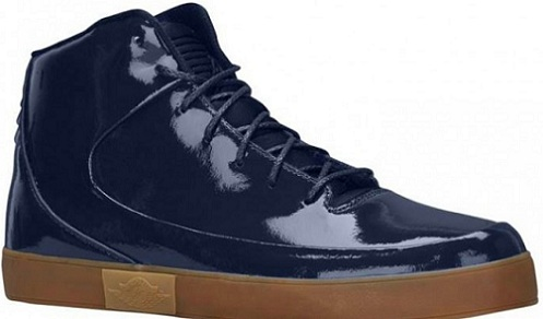 Jordan Grown V.9 - Obsidian/Gum