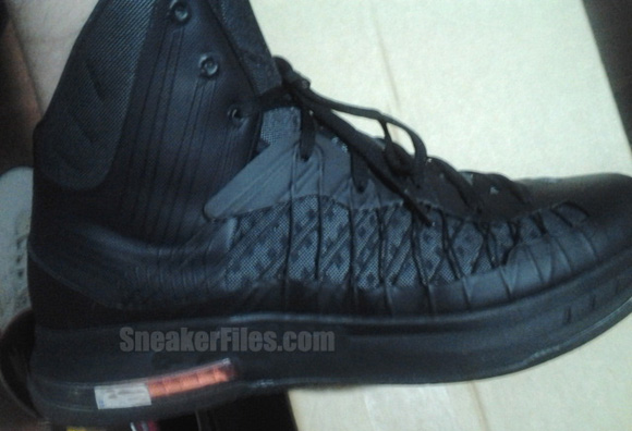 Nike LeBron 9 P.S. Elite First Look