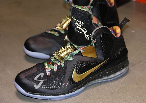 LeBron-9-'Watch-the-Throne'-Detailed-Images-2
