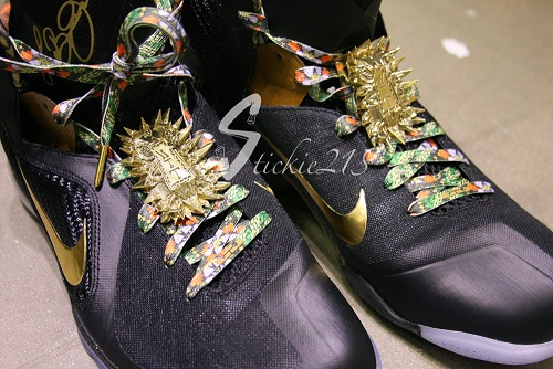 LeBron-9-'Watch-the-Throne'-Detailed-Images-3