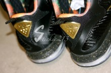 LeBron 9 'Watch the Throne' – Detailed Images