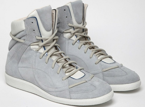 Maison Martin Margiela - Spring/Summer 2012 Sneaker Preview