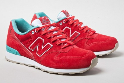 "New Balance 576 ""Valentine's Day"""