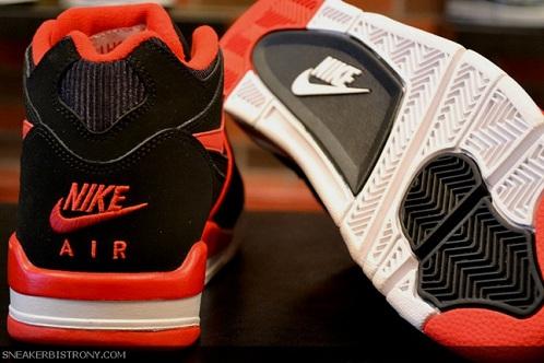 """Nike Air Flight 89 """"Bulls"""""""