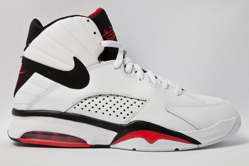 "Nike Air Flight Maestro ""Bulls"""