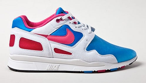 Nike Air Flow Volt Cherry