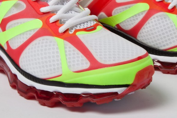 Nike Air Max+ 2012 - First Look