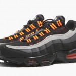 Nike Air Max 95 – Black/Anthracite-Medium Grey – Now Available