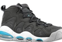 """Nike Air Max CB34 """"Anthracite"""" - Now Available"""