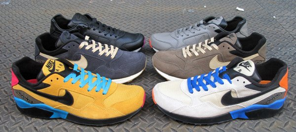 fa0400fa7fdb Nike Air Pegasus 92 Decon QS - Now Available