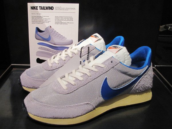 Nike Air Tailwind Vintage QS - Now Available