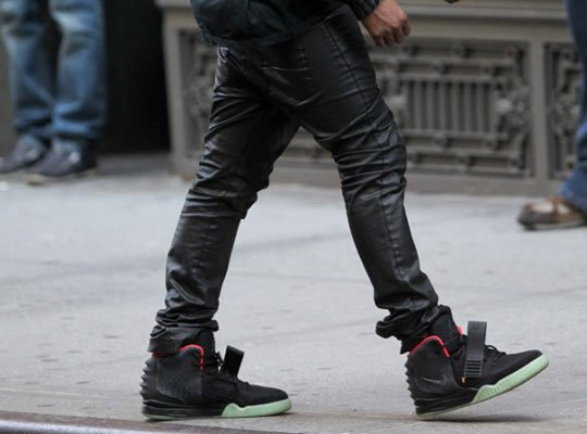 Nike Air Yeezy 2 - Updated Release Info