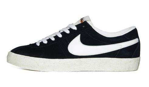 Nike Bruin Vintage - Spring 2012 Collection