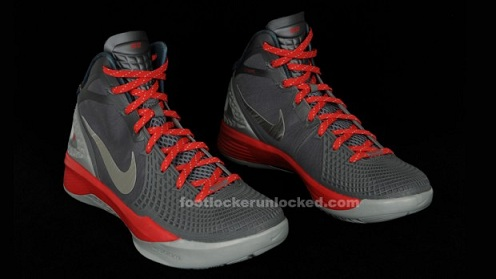 Nike Hyperdunk 2011 Supreme The Blake Show - Available Now