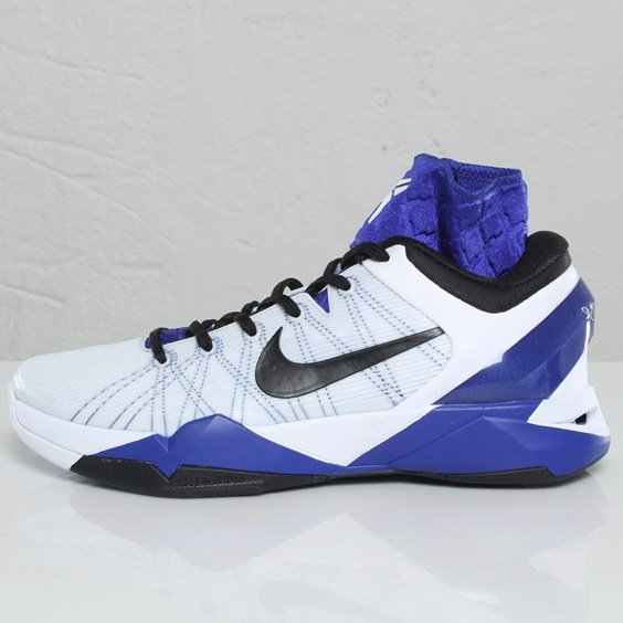 check out b6094 06f78 Nike Kobe VII System Supreme  Concord  - Available Early