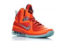 Nike LeBron 9 All-Star 'Galaxy'