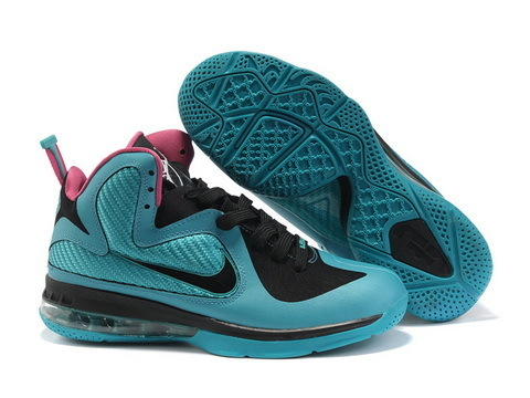 Nike-LeBron-9-'South-Beach'-Fakes-Land-on-eBay-1