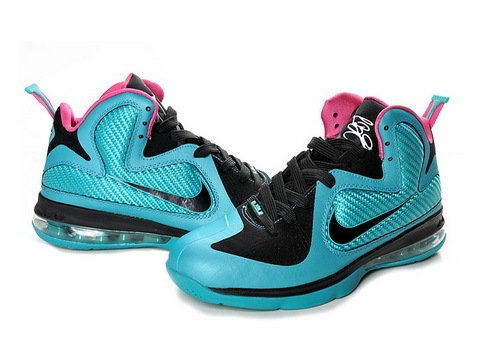 Nike-LeBron-9-'South-Beach'-Fakes-Land-on-eBay-2