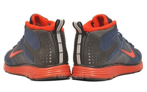 Nike Lunar Elite Trail