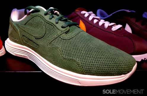 Nike Lunar Flow - Holiday 2011