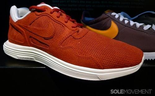 Nike Lunar Flow - Holiday 2011