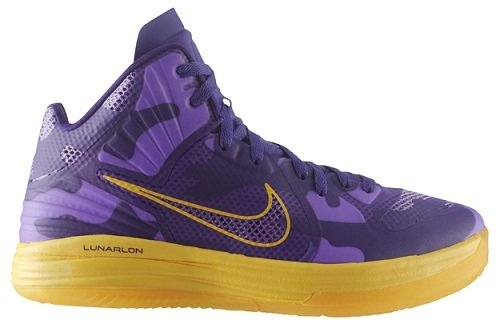 Nike Lunar Hypergamer Camouflage Pack - Available Now
