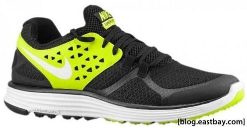 "Nike LunarSwift+ 3 ""Volt"""