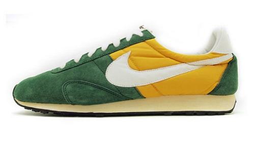 Nike Pre Montreal Racer Vintage