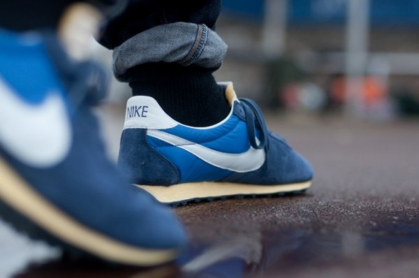 Nike Pre Montreal Racer Vintage QS - UK Exclusive