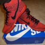 Nike-SB-Dunk-High-'Magma'-Customs-2