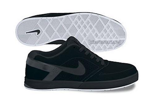 Nike SB P-Rod 6 - 2012 Preview